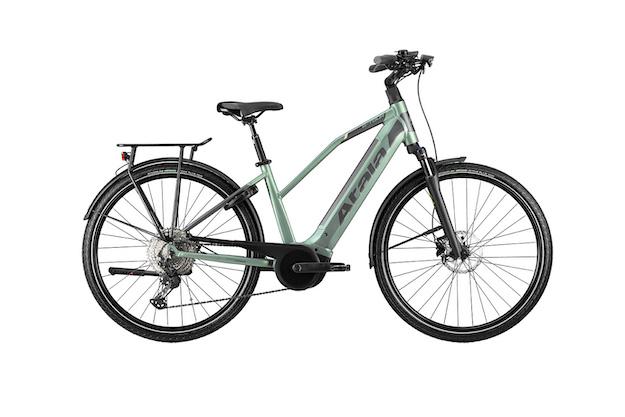 e-trakking bike